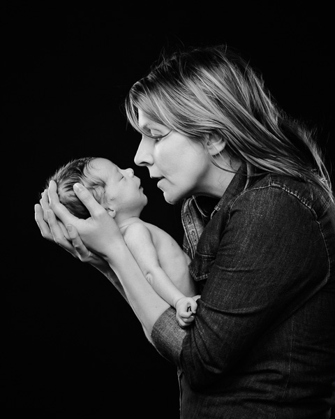 Powerful Portraits Portrait Photography Baby Pictures Alan