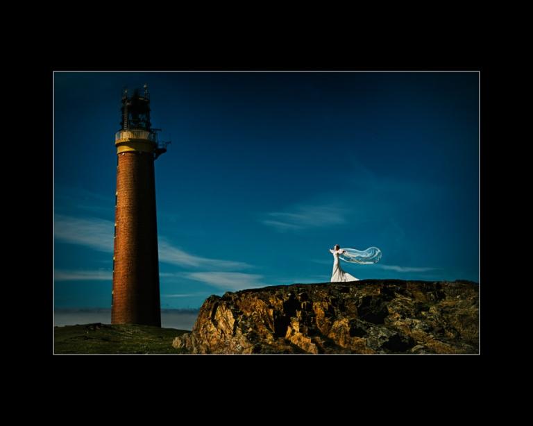 Wedding Photography Isle of Lewis - Alan Hutchison Photography