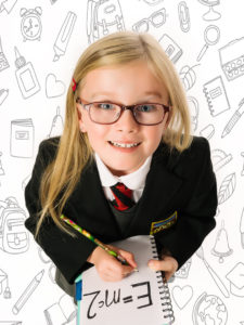 Back to school mini sessions now available